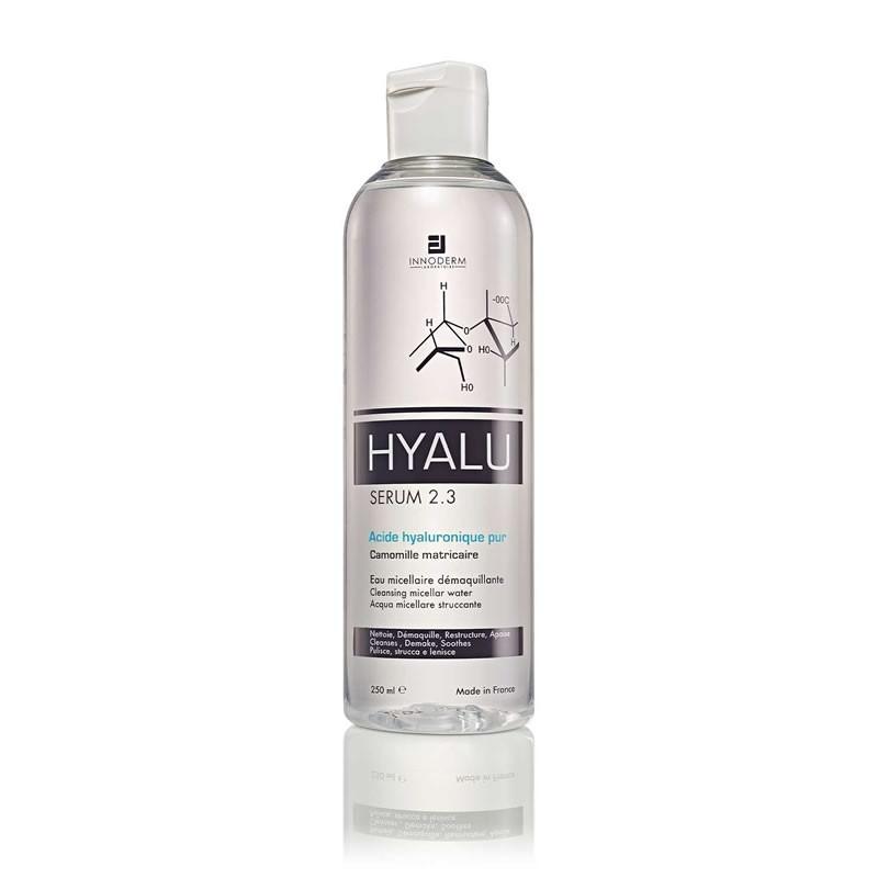 Hyaluserum - Mizellenwasser Reinigunssystem