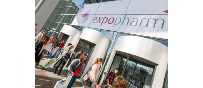 Expopharm Düsseldorf 2017